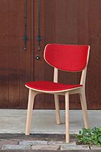 イメージ:ショップカーサ展示商品 - 椅子