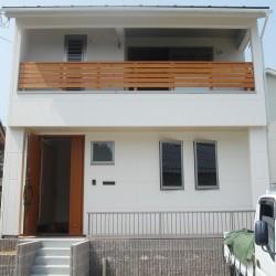 松江市K様邸 新築6