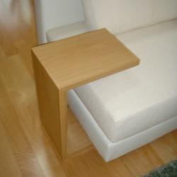 ≪造作≫リビングテーブル、下駄箱、ソファ、ラグ納品2