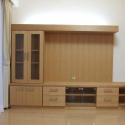 ≪造作≫TVボード、キッチン収納、クローゼット