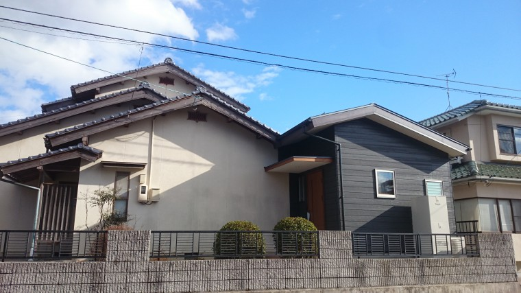 松江市T様邸(増改築)11