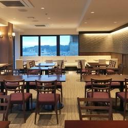 松江ニューアーバンホテル スカイビューキャンドル1