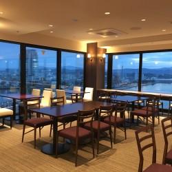 松江ニューアーバンホテル スカイビューキャンドル7