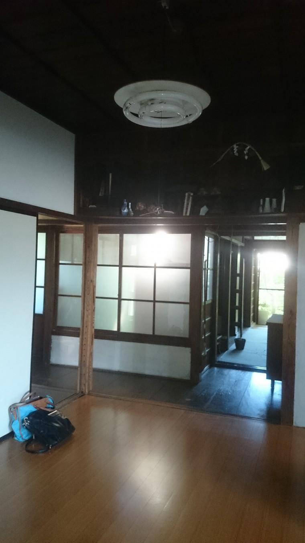 松江市H様邸古民家リフォーム14