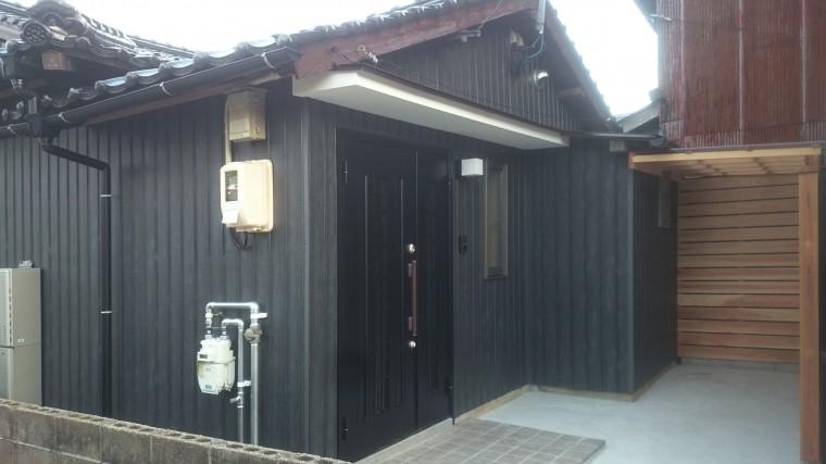 松江市 H様邸リフォーム9