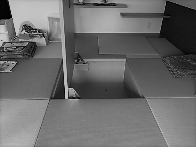 ≪造作≫掘りごたつ用座卓2