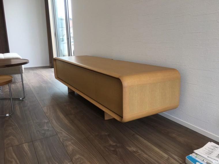 ソファ・TVボード・リビングテーブル1