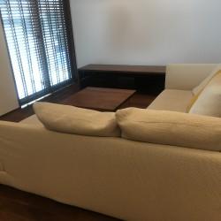 ソファ・リビングテーブル・ダイニング・ベッド納品