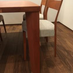 ソファ・リビングテーブル・ダイニング・ベッド納品5