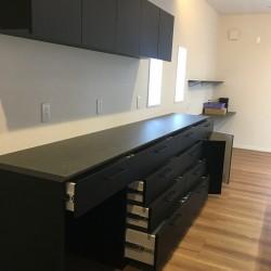 【NEW】≪造作≫キッチン背面収納3