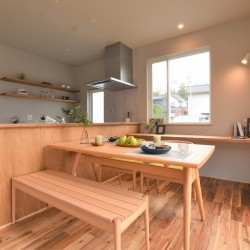 【NEW】建売モデルハウス0