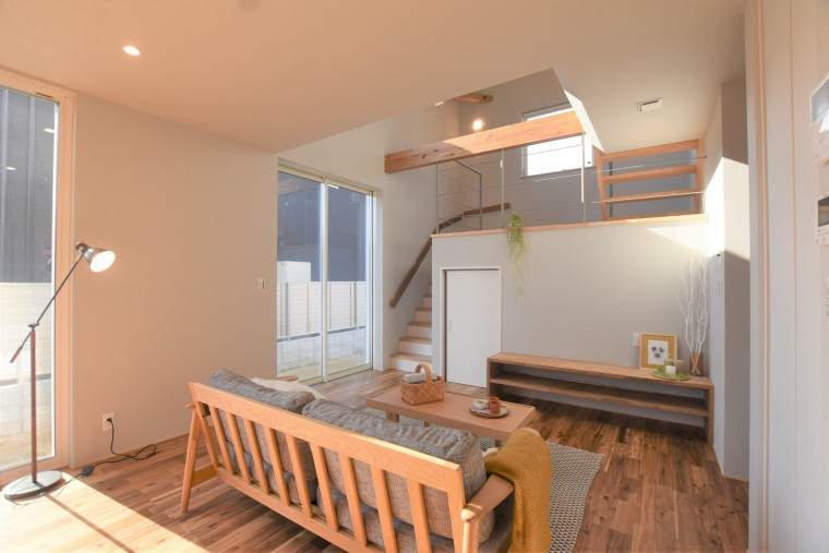 【NEW】建売モデルハウス1