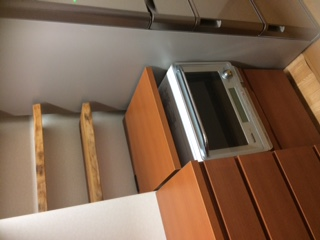 別注キッチン収納3