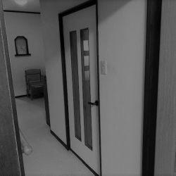 【NEW】片開き扉から引戸へ2