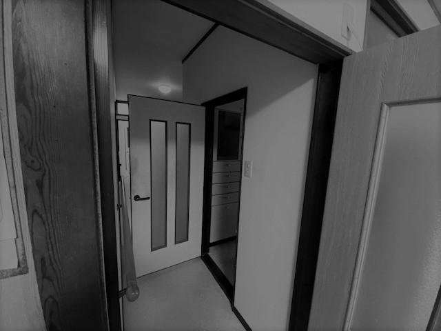 【NEW】片開き扉から引戸へ3
